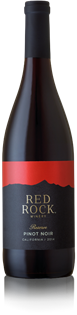 Red Rock Pinot Noir Reserve 750ml